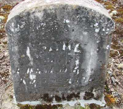 BROWN, PAUL - Polk County, Oregon   PAUL BROWN - Oregon Gravestone Photos