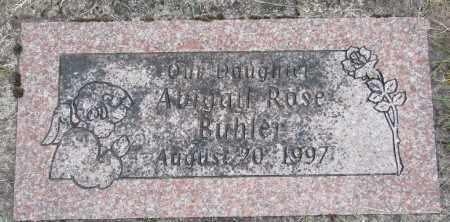 BUHLER, ABIGAL ROSE - Polk County, Oregon   ABIGAL ROSE BUHLER - Oregon Gravestone Photos