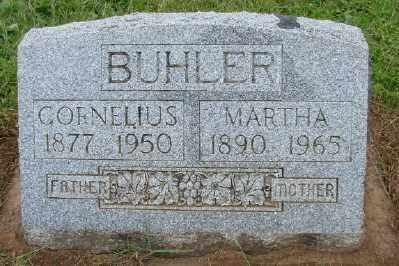 BUHLER, CORNELIUS - Polk County, Oregon   CORNELIUS BUHLER - Oregon Gravestone Photos
