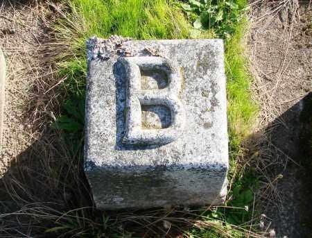 BURTON, J H - Polk County, Oregon | J H BURTON - Oregon Gravestone Photos