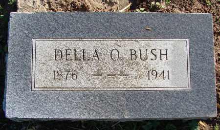 O'KELLEY, DELLA OLGA - Polk County, Oregon | DELLA OLGA O'KELLEY - Oregon Gravestone Photos