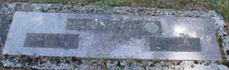 BUTLER, VARNUM DELL - Polk County, Oregon | VARNUM DELL BUTLER - Oregon Gravestone Photos
