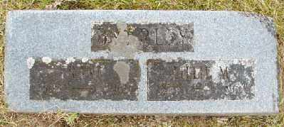 BYERLEY, FRANK - Polk County, Oregon   FRANK BYERLEY - Oregon Gravestone Photos