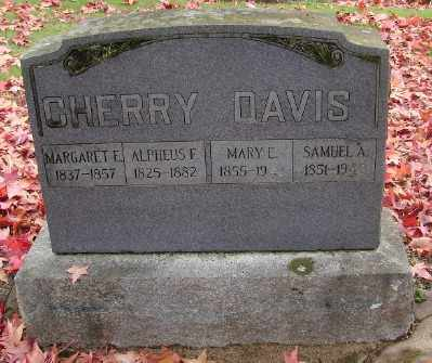 DAVIS, SAMUEL A - Polk County, Oregon | SAMUEL A DAVIS - Oregon Gravestone Photos
