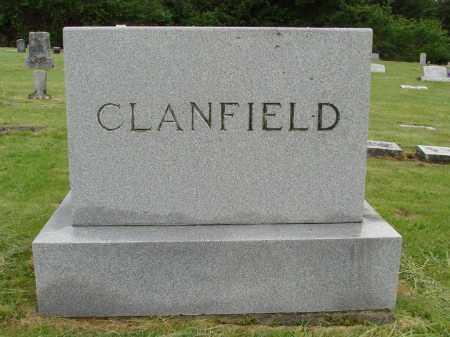CLANFIELD, MONUMENT - Polk County, Oregon   MONUMENT CLANFIELD - Oregon Gravestone Photos