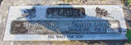 LEWIS, MARCIA - Polk County, Oregon | MARCIA LEWIS - Oregon Gravestone Photos