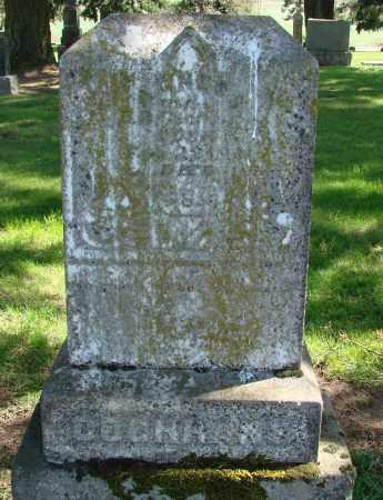 COCHRANE, AGNESS - Polk County, Oregon   AGNESS COCHRANE - Oregon Gravestone Photos