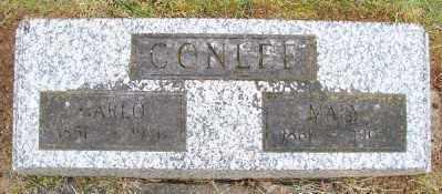 CONLEE, HARLO - Polk County, Oregon | HARLO CONLEE - Oregon Gravestone Photos