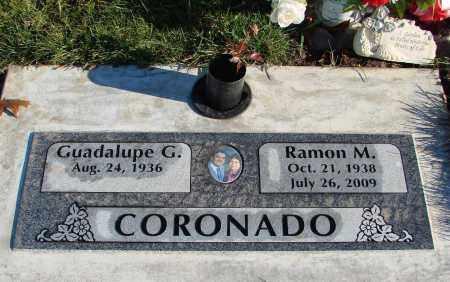CORONADO, RAMON MARTINEZ - Polk County, Oregon | RAMON MARTINEZ CORONADO - Oregon Gravestone Photos