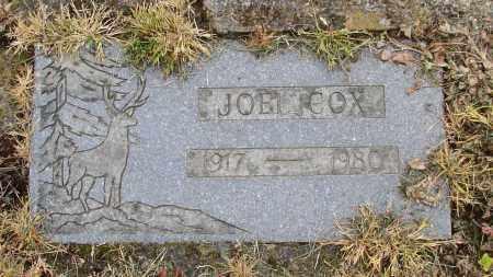 COX, JOEL - Polk County, Oregon | JOEL COX - Oregon Gravestone Photos