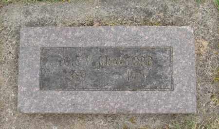 CRAWFORD, LOIS V - Polk County, Oregon | LOIS V CRAWFORD - Oregon Gravestone Photos