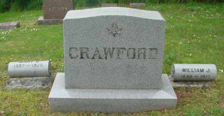 CRAWFORD, MARY BELLE - Polk County, Oregon | MARY BELLE CRAWFORD - Oregon Gravestone Photos