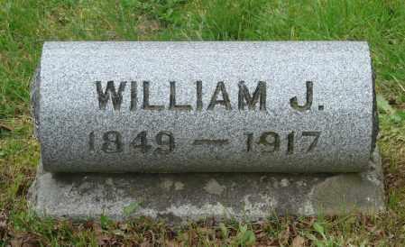 CRAWFORD, WILLIAM JACKSON - Polk County, Oregon | WILLIAM JACKSON CRAWFORD - Oregon Gravestone Photos