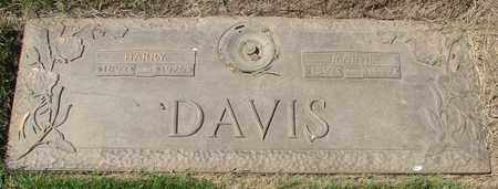 DAVIS, HARRY - Polk County, Oregon | HARRY DAVIS - Oregon Gravestone Photos