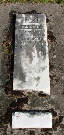 DAVIS, RACHEL - Polk County, Oregon   RACHEL DAVIS - Oregon Gravestone Photos