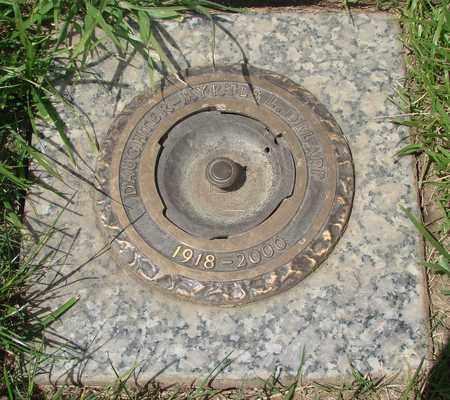 DELAPP, MYRTLE LUCELE - Polk County, Oregon | MYRTLE LUCELE DELAPP - Oregon Gravestone Photos