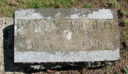 DOUGHTY, ARMILDA - Polk County, Oregon | ARMILDA DOUGHTY - Oregon Gravestone Photos