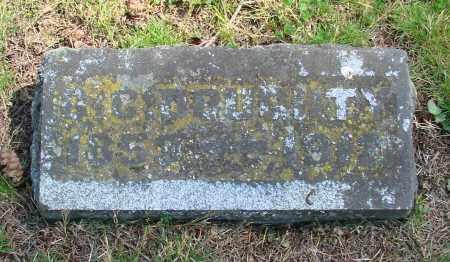 DOUGHTY, CHARLES C - Polk County, Oregon   CHARLES C DOUGHTY - Oregon Gravestone Photos