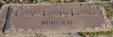 DUNGAN, ROBBY P - Polk County, Oregon | ROBBY P DUNGAN - Oregon Gravestone Photos