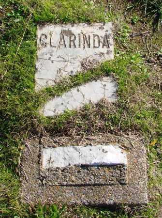 KIBBEY, CLARINDA - Polk County, Oregon | CLARINDA KIBBEY - Oregon Gravestone Photos