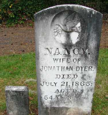 BOLEY, NANCY - Polk County, Oregon   NANCY BOLEY - Oregon Gravestone Photos