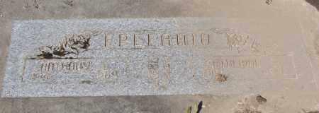 EPEFANIO, CATHERINE C - Polk County, Oregon | CATHERINE C EPEFANIO - Oregon Gravestone Photos
