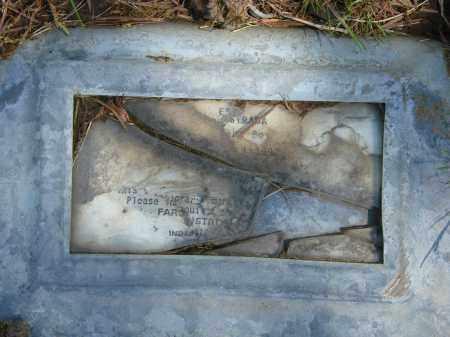 ESTRADA, BABY BOY - Polk County, Oregon | BABY BOY ESTRADA - Oregon Gravestone Photos