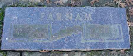 FARNAM, ORVILLE M - Polk County, Oregon | ORVILLE M FARNAM - Oregon Gravestone Photos