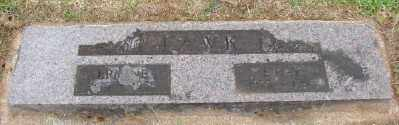 FAWK, J RAY - Polk County, Oregon | J RAY FAWK - Oregon Gravestone Photos