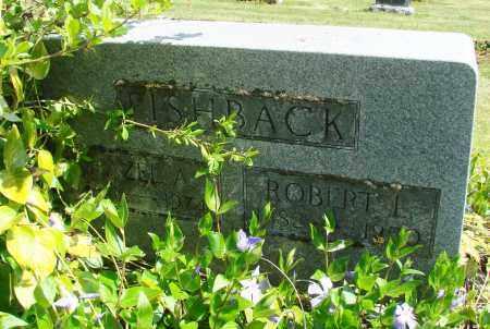 FISHBACK, HAZEL ALVERDA - Polk County, Oregon | HAZEL ALVERDA FISHBACK - Oregon Gravestone Photos