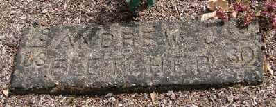 FLETCHER, ANDREW J - Polk County, Oregon   ANDREW J FLETCHER - Oregon Gravestone Photos