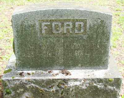 FORD, LYDIA KEZIAH - Polk County, Oregon   LYDIA KEZIAH FORD - Oregon Gravestone Photos