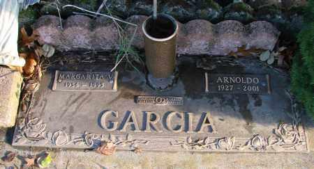 GARCIA (WWII), ARNOLDO - Polk County, Oregon | ARNOLDO GARCIA (WWII) - Oregon Gravestone Photos