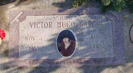 GARCIA, VICTOR HUGO - Polk County, Oregon | VICTOR HUGO GARCIA - Oregon Gravestone Photos