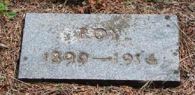 GARDNER, ROY GALE - Polk County, Oregon | ROY GALE GARDNER - Oregon Gravestone Photos