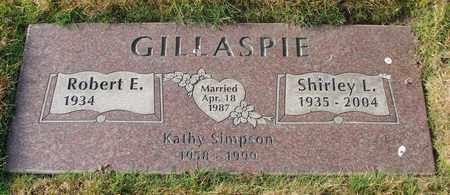 SIMPSON, KATHY - Polk County, Oregon | KATHY SIMPSON - Oregon Gravestone Photos