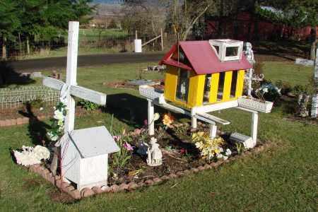 GONZALEZ, MARIA MAGDALENA - Polk County, Oregon | MARIA MAGDALENA GONZALEZ - Oregon Gravestone Photos