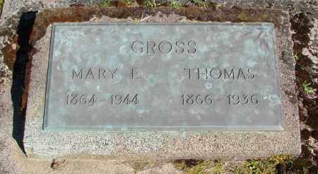 BERRY, MARY EVELYN - Polk County, Oregon | MARY EVELYN BERRY - Oregon Gravestone Photos