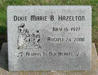 BROWN, DIXIE MARIE - Polk County, Oregon | DIXIE MARIE BROWN - Oregon Gravestone Photos