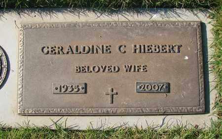 CRAWFORD, GERALDINE C - Polk County, Oregon   GERALDINE C CRAWFORD - Oregon Gravestone Photos