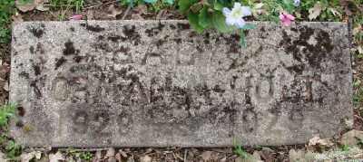 HOLT, NORMAN N - Polk County, Oregon | NORMAN N HOLT - Oregon Gravestone Photos