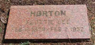 HORTON, SCOTTIE LEE - Polk County, Oregon | SCOTTIE LEE HORTON - Oregon Gravestone Photos