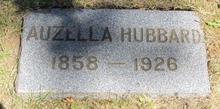 HUBBARD, AUZELLA - Polk County, Oregon   AUZELLA HUBBARD - Oregon Gravestone Photos