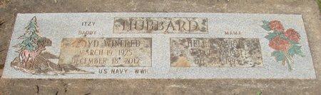 HUBBARD, HELEN MARIE - Polk County, Oregon | HELEN MARIE HUBBARD - Oregon Gravestone Photos