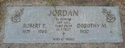 JORDAN, DOROTHY M - Polk County, Oregon | DOROTHY M JORDAN - Oregon Gravestone Photos
