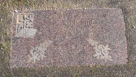GOFF, RUBY - Polk County, Oregon | RUBY GOFF - Oregon Gravestone Photos