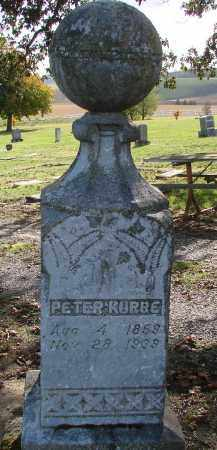 KURRE, PETER - Polk County, Oregon | PETER KURRE - Oregon Gravestone Photos