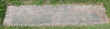LEWIS, WILBUR P - Polk County, Oregon   WILBUR P LEWIS - Oregon Gravestone Photos