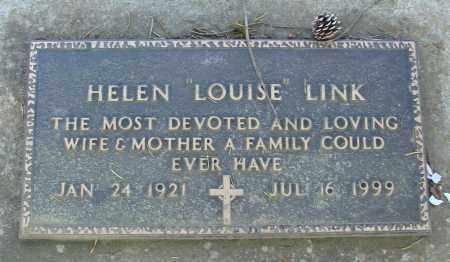HART, HELEN LOUISE - Polk County, Oregon | HELEN LOUISE HART - Oregon Gravestone Photos