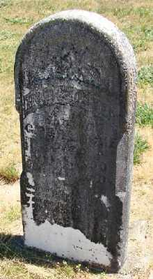 LOCKE, SON - Polk County, Oregon | SON LOCKE - Oregon Gravestone Photos